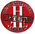 Heat Exchange Experts - Certified